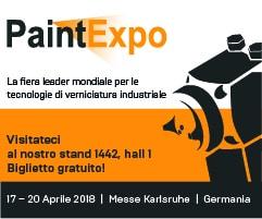 PaintExpo 2018